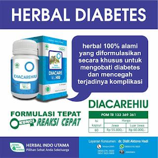 Herbal Diabetes
