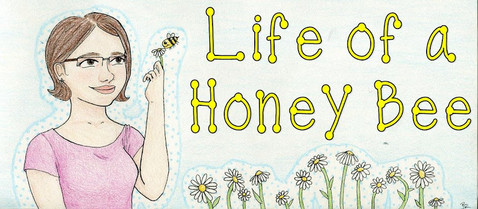 Life of a Honey Bee