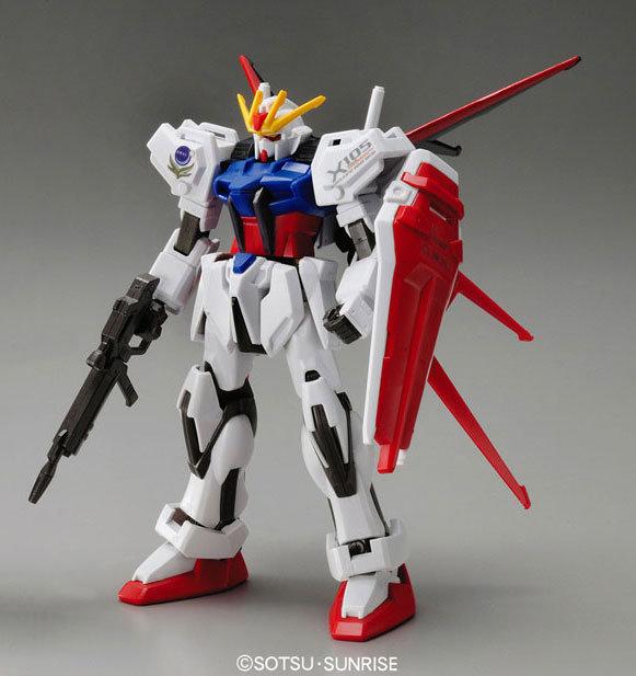Gundam Seed Aile Strike Gundam