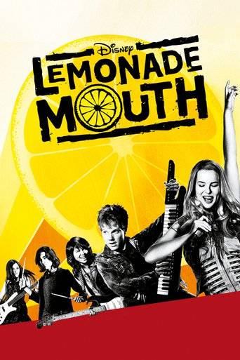 Lemonade Mouth (2011) ΜΕΤΑΓΛΩΤΙΣΜΕΝΟ ταινιες online seires xrysoi greek subs