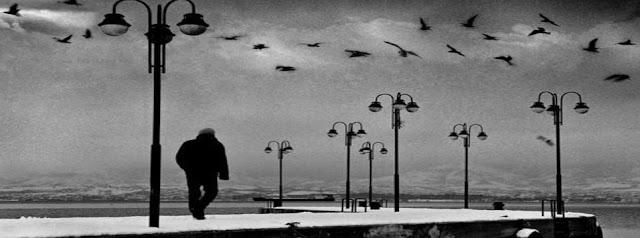 Yalnızlık Resimleri