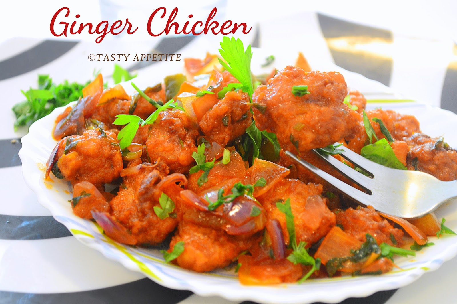 Ginger chicken recipe how to make ginger chicken indo chinese ginger chicken recipe how to make ginger chicken indo chinese chicken recipes forumfinder Choice Image