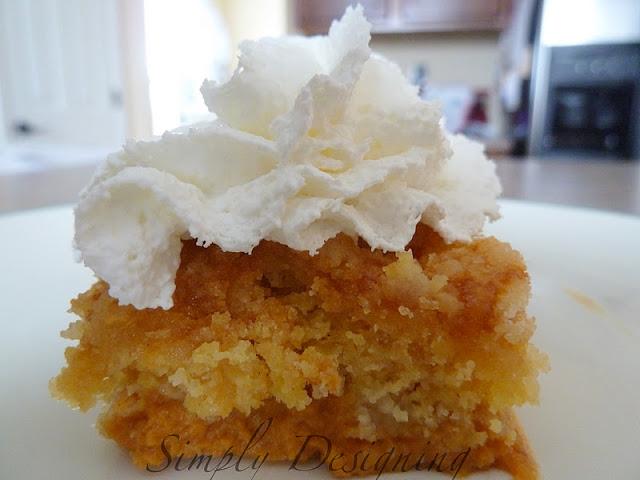 Pumpkin Love Dessert | #recipes #dessert #pumpkin