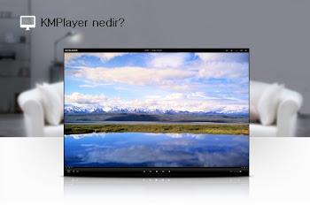 KMPlayer Video Oynatıcı İndir