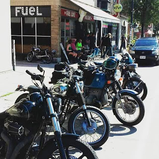 Fuel Cafe Milwaukee