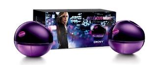 DKNY, DKNY Delicious Night, DKNY Delicious Night Duo, DKNY fragrance, DKNY perfume, fragrance, perfume