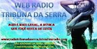 Web Rádio Tribuna da Serra de São Jerônimo da Serra ao vivo