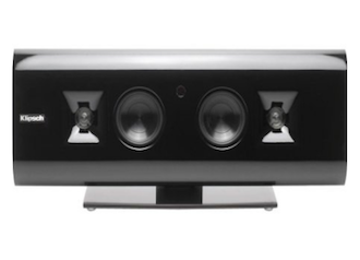 Klipsch G-17 Air Wireless Sound System