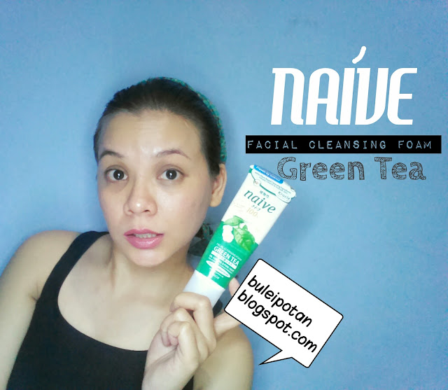 Facial Wash/ Produk Pencuci Muka untuk kulit berjerawat - Berminyak