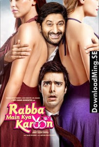 Rabba Main Kya Karoon Full Movie Free Download Mobile 3gp mp4 Avi