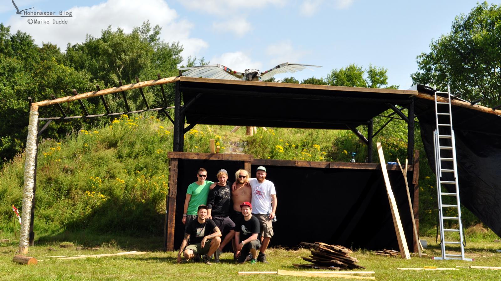 Hohenaspe eine gemeinde stellt sich vor habitat Habitat deutschland
