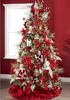 RAZ 2014 Christmas Trees