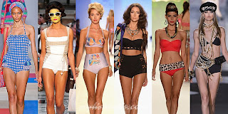 fine-magazine-summer-spring-2013-swimwear-trends-bathing-suits-high-fashion-runway-vintage-inspired-50s-marilyn-monroe