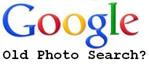 How to find old photos from Google Image Search