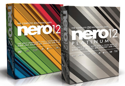 Download Nero 12 Platinum 12.0.020 Full Version