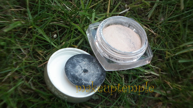Loreal Infallible Eye Shadow 016 Coconut Shake
