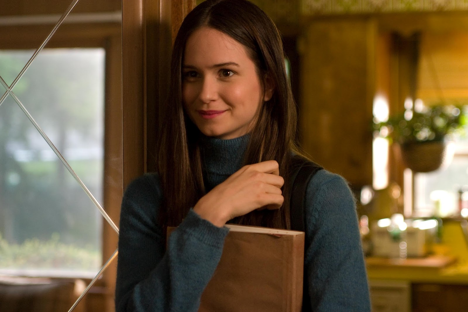 Onfolip Katherine Waterston Profile Bio And Pictures 2012