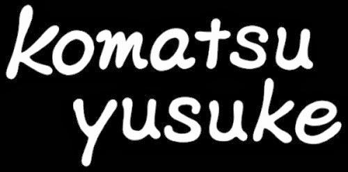 komatsu yusuke web