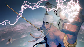 God Enel One Piece 85