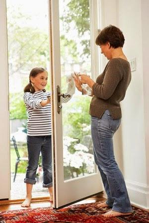 7 mẹo vặt giúp bạn làm sạch nhà cửa