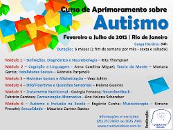 Curso de Aprimoramento sobre Autismo