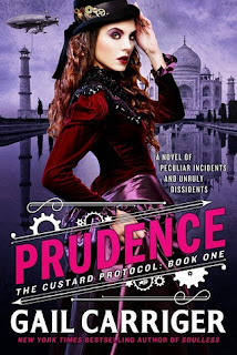 Prudence by Gail Carriger