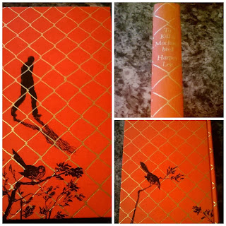 To Kill a Mockingbird Folio Society