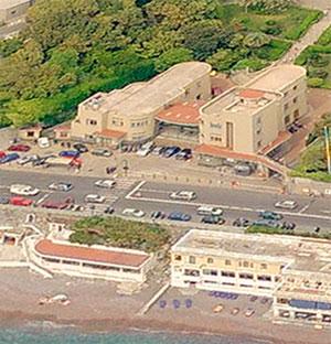 Hotel Vicino Al Gaslini Genova