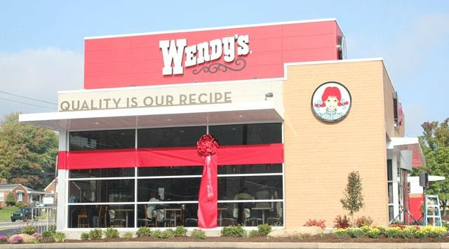 Wendy's New+store