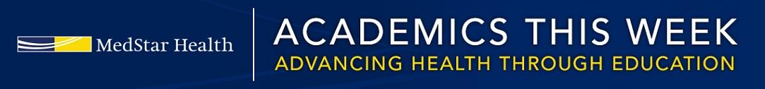 MedStar Academics