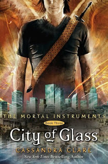 Review- City of Glass