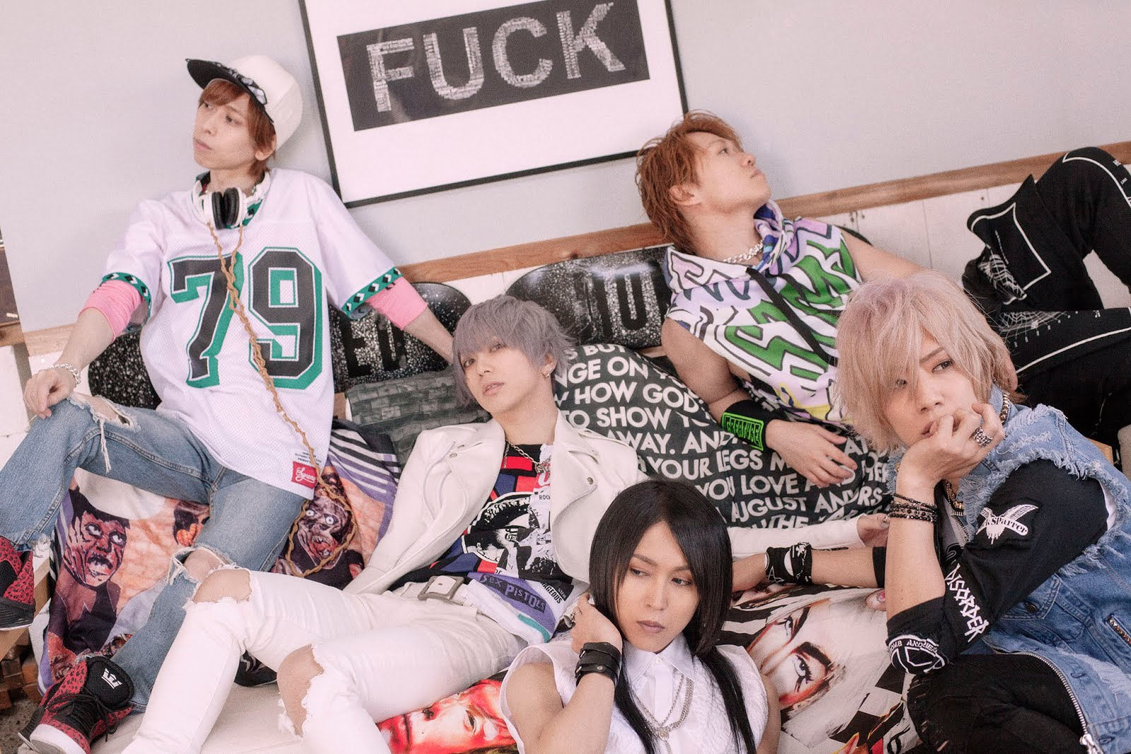 SuG new look !!