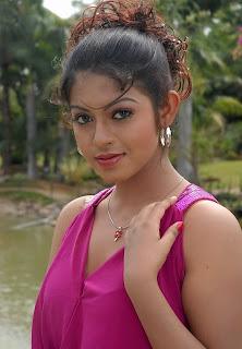 Prathista Hot Pics