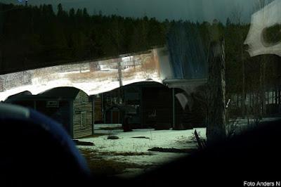 Svanstein, Norrland, Norrbotten