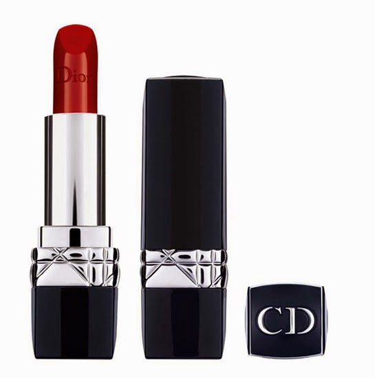 The best red lipsticks according to some stylish mamas - and how to apply it like a PRO! | dior