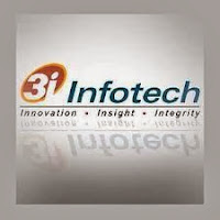 COMPANY NAME : 3I INFOTECH LIMITED