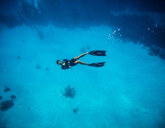 Para so terrenal mar de 7 colores en la isla de san - El colmao de san andres ...