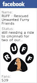 Help Save R U F F