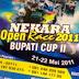 Nekara Open Road Race Perebutkan Bupati Cup II Selayar Dipastikan Seru