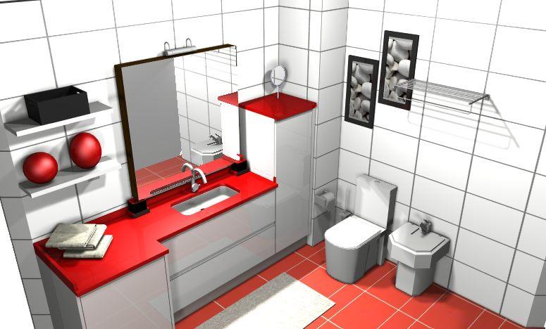 Reforma completa ba o cocinas cjr for Programa de diseno de cocinas y muebles