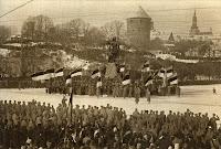 24 fevrier 1919, Estonie