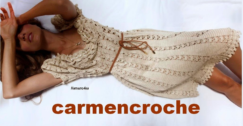 carmen croche