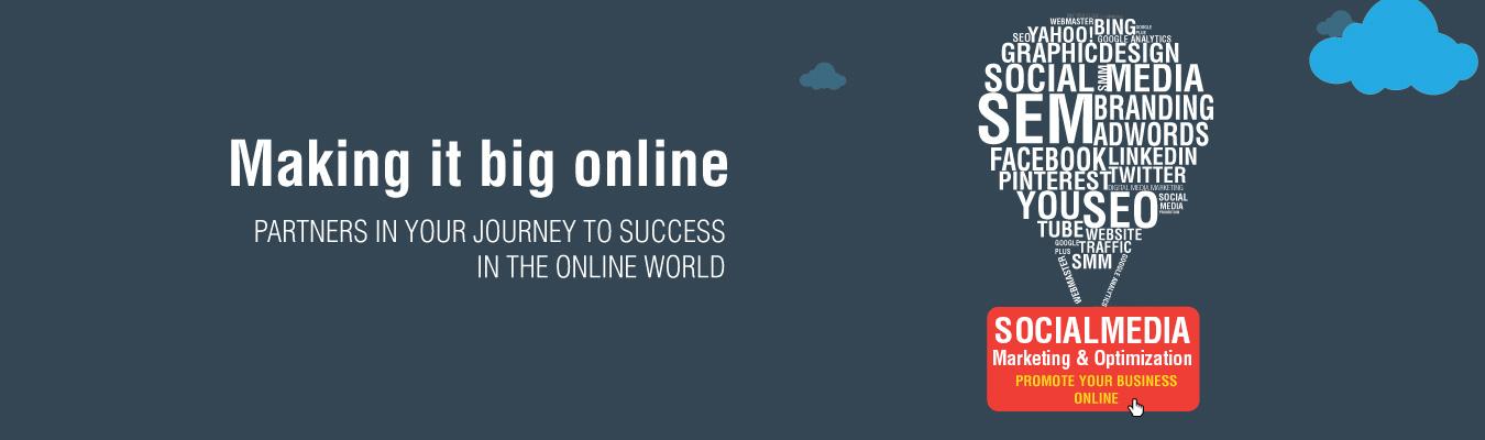 Jasa seo terbaik dan Profesional Digital Marketing