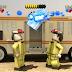 Vídeo: Game Breaking Bad Lego