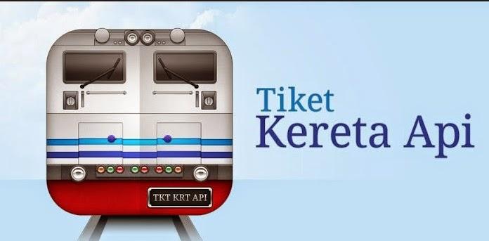 Cara Membeli Tiket Kereta Api Secara Online Terbaru