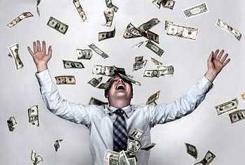 en que gastan el dinero: