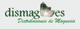 Dismag Sales de Magnesio