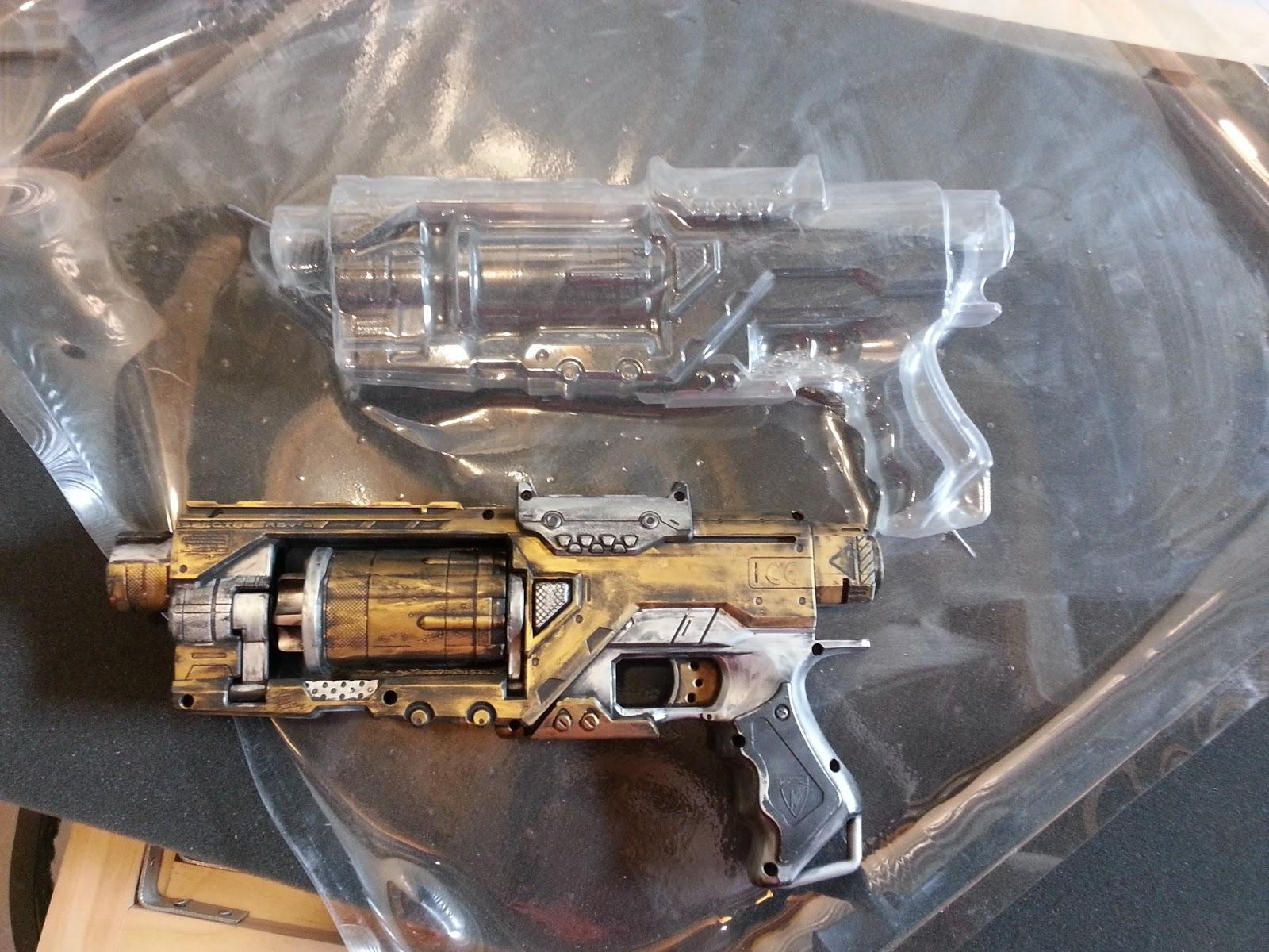 Parts And Krafts Vacuum Forming Machine Custom Build