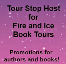 Fire and Ice Book Tours