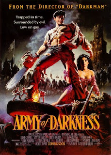 Ma Cây 3 - Army Of Darkness
